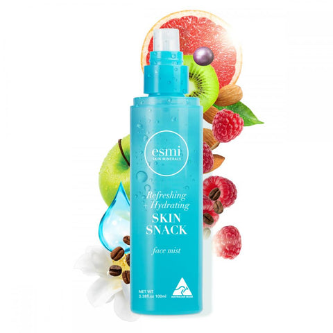 Refreshing and Hydrating Skin Snack Face Mist