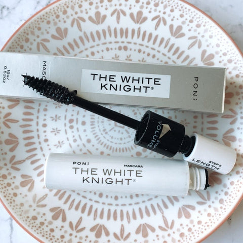 White Knight Tubular Mascara