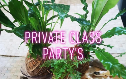 private party class
