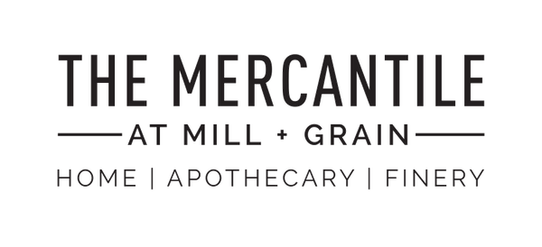 The Mercantile at Mill + Grain