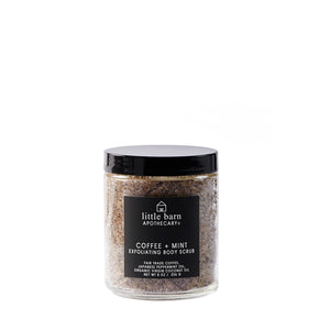 LBA Body Scrub