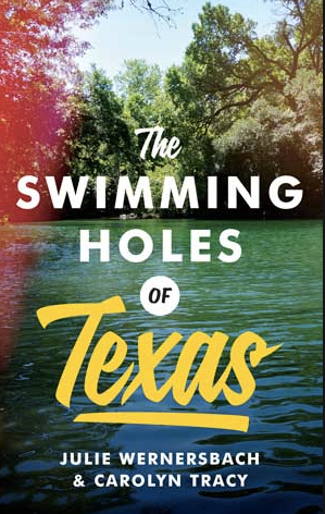 Swimming Holes of Texas