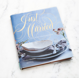 Just Married: Newlywed Cookbook