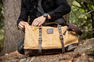 Augustine Travel Duffel