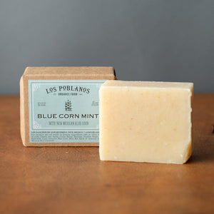 Los Poblanos Bar Soap