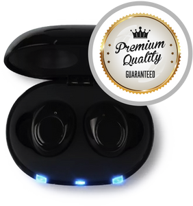 Upgrade Your New Aidion Hearing Device To Our Enhanced Premium Clarity Version. (add on)