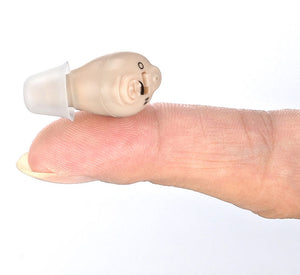 Aidion Hearing Device (Flesh Color)