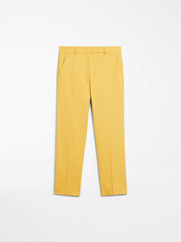 Pantalón Legenda-Yellow