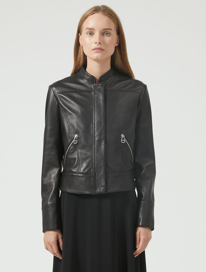 MM Jackets Tiro - Black