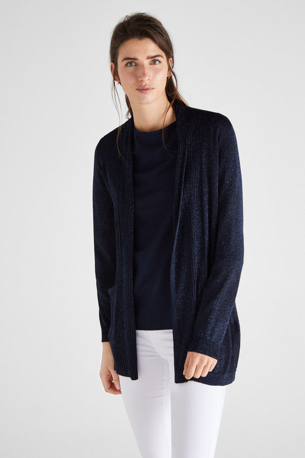 Sweater -Navy