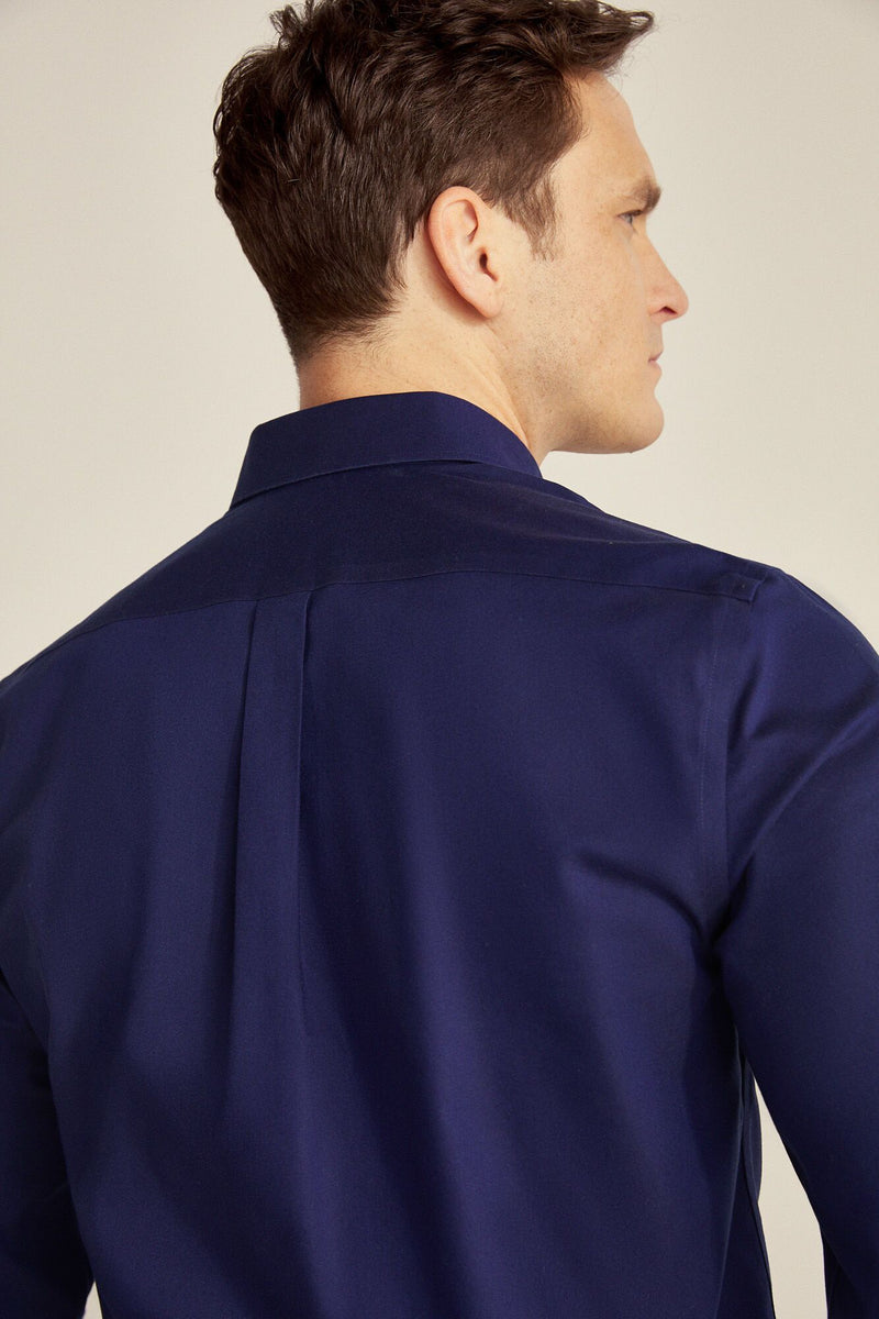 Camisa Sport Pdh-Navy