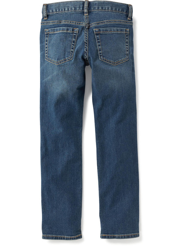 Jeans Flex Skinny-MEDIUM WASH