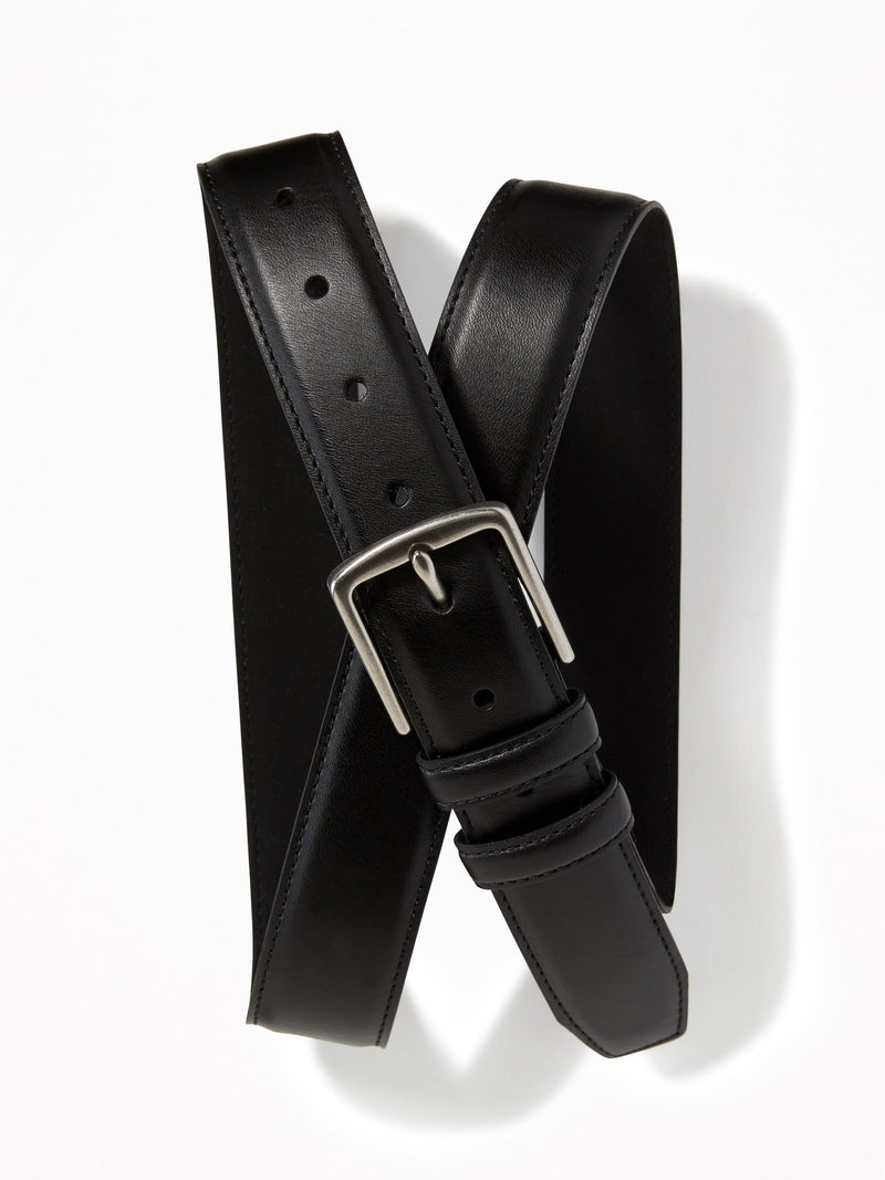 Faja - Leather-Black Jack