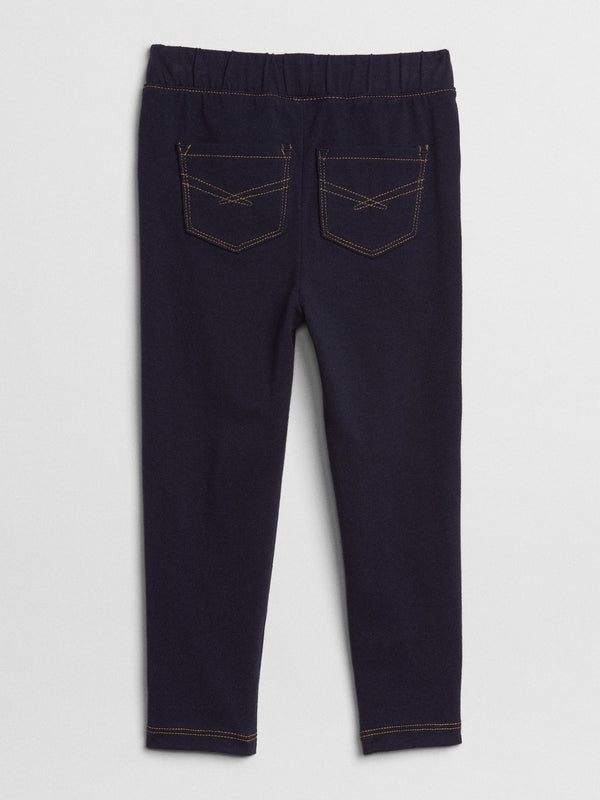 Pantalón Jeans -NAVY UNIFORM