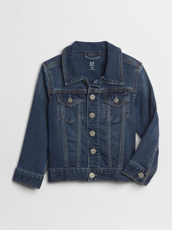Denim - Jacket -Medium Wash