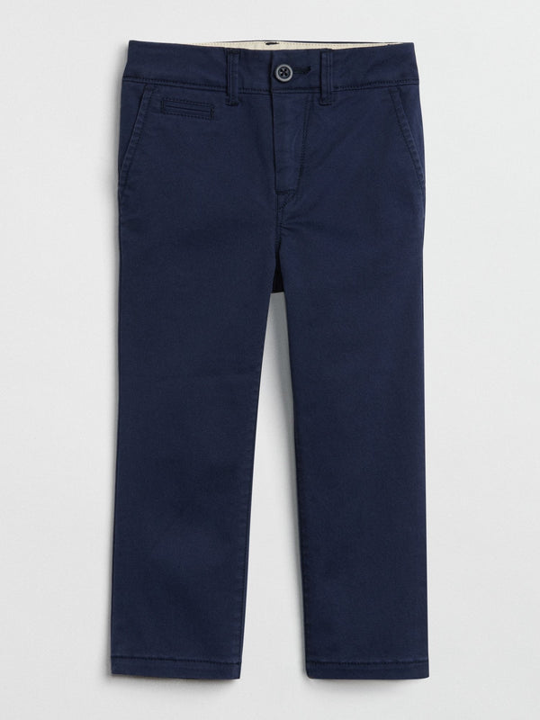 Pantalón Stretch Chino-ELYSIAN BLUE