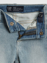 Gap Toddler Skinny Jeans With Stretch - Light Wash