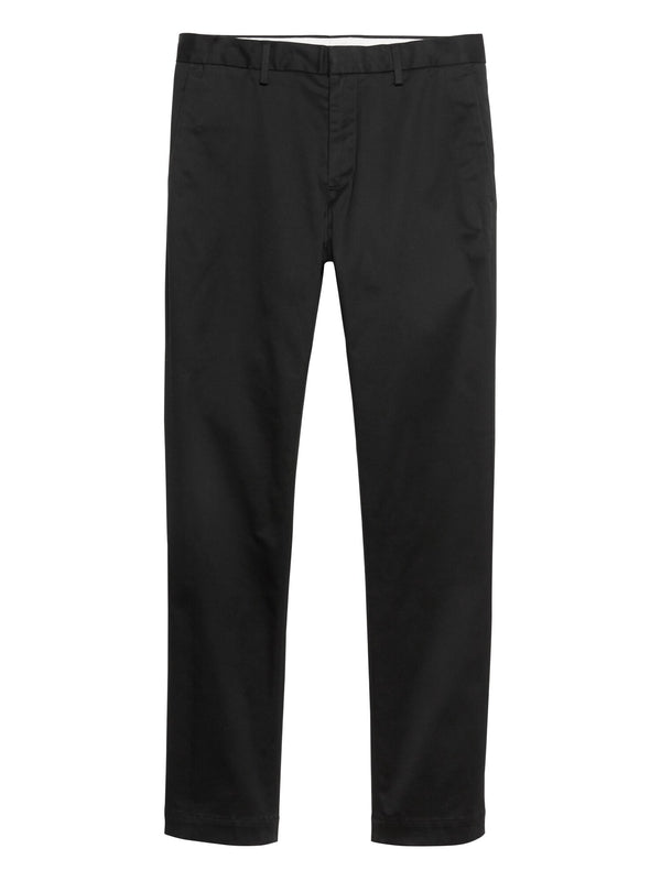 BR Aiden Slim Rapid Movement Chino - Black