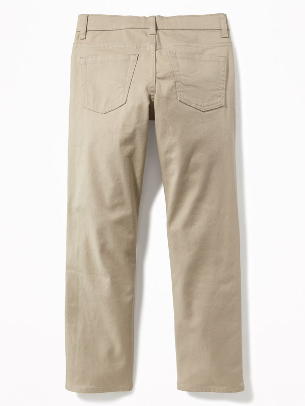 Jeans Karate Color-A STONES THROW