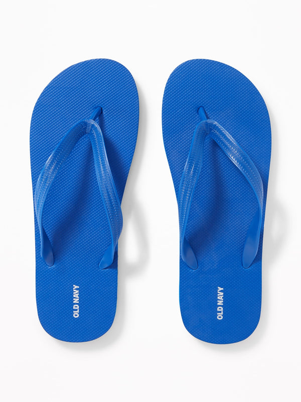 ON Zapato Classic Flip-Flops for Men - Cabot Cove