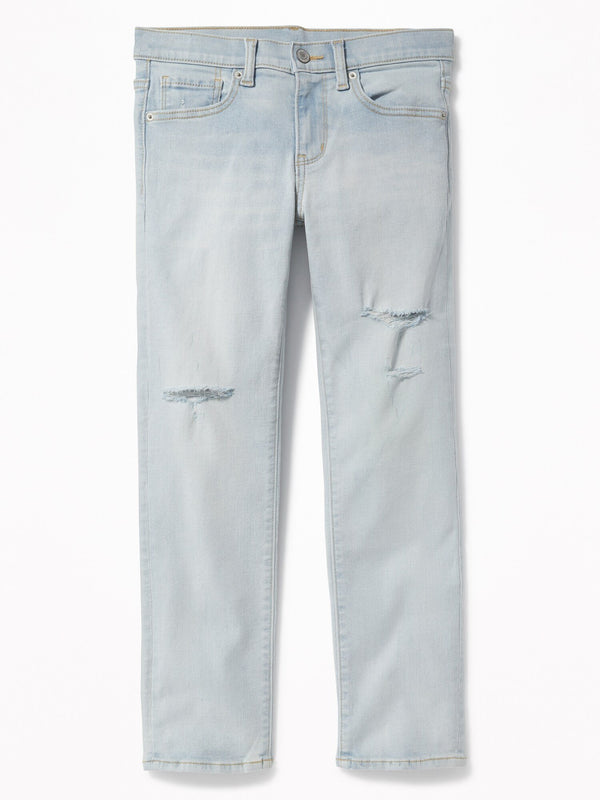 Jeans Karate Jean Light Wash-EVEREST