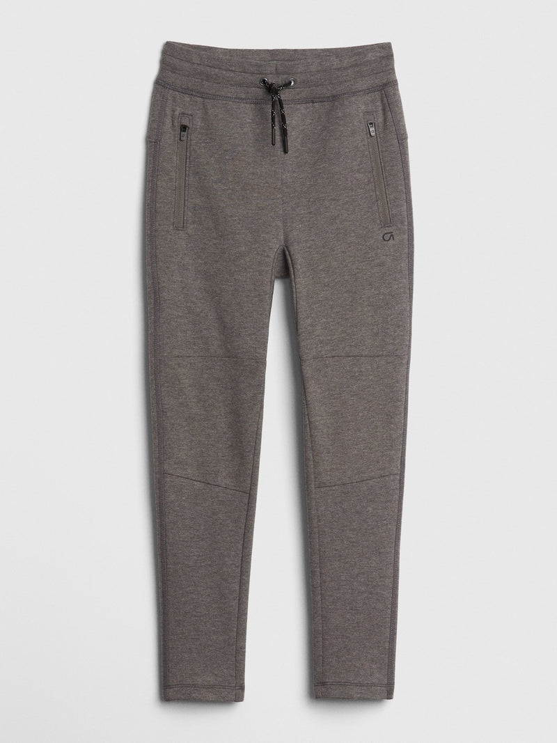 Pantalón-Fit Tech -B38 GREY HEATHER
