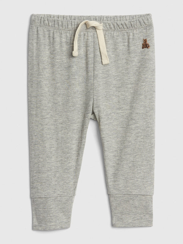 Pantalon- Brannan Bear Pull ON - Gris