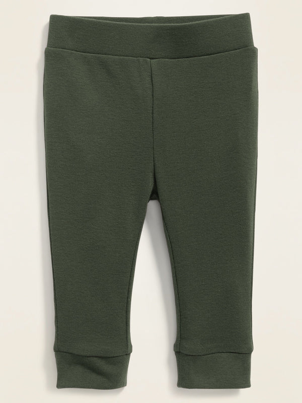 Pantalón Solid Value Legging -Forest Floor