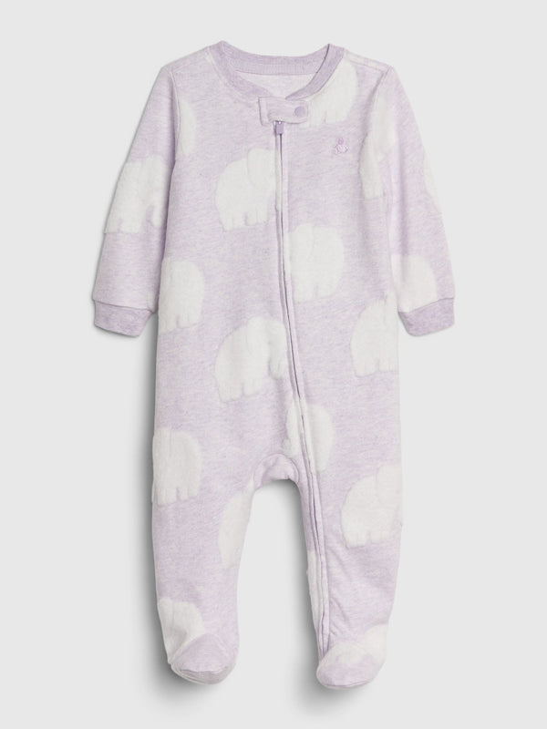 Enterizo-1Pc-PURPLE HEATHER