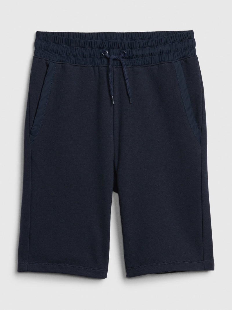 Short-TAPESTRY NAVY
