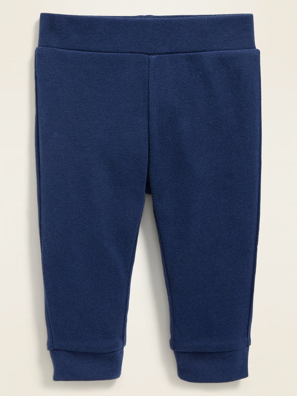 Pantalón Solid Value Legging-Lost At Sea Navy