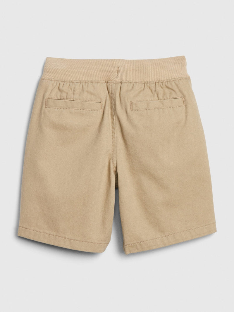 Short -ICONIC KHAKI