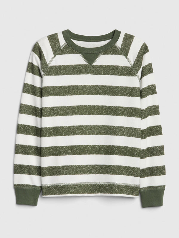 Sweater-Fashion Crew-NEW THYME