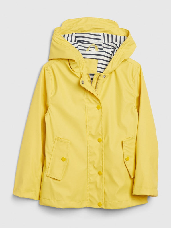 Jacket-Raincoat-FIRE FLY