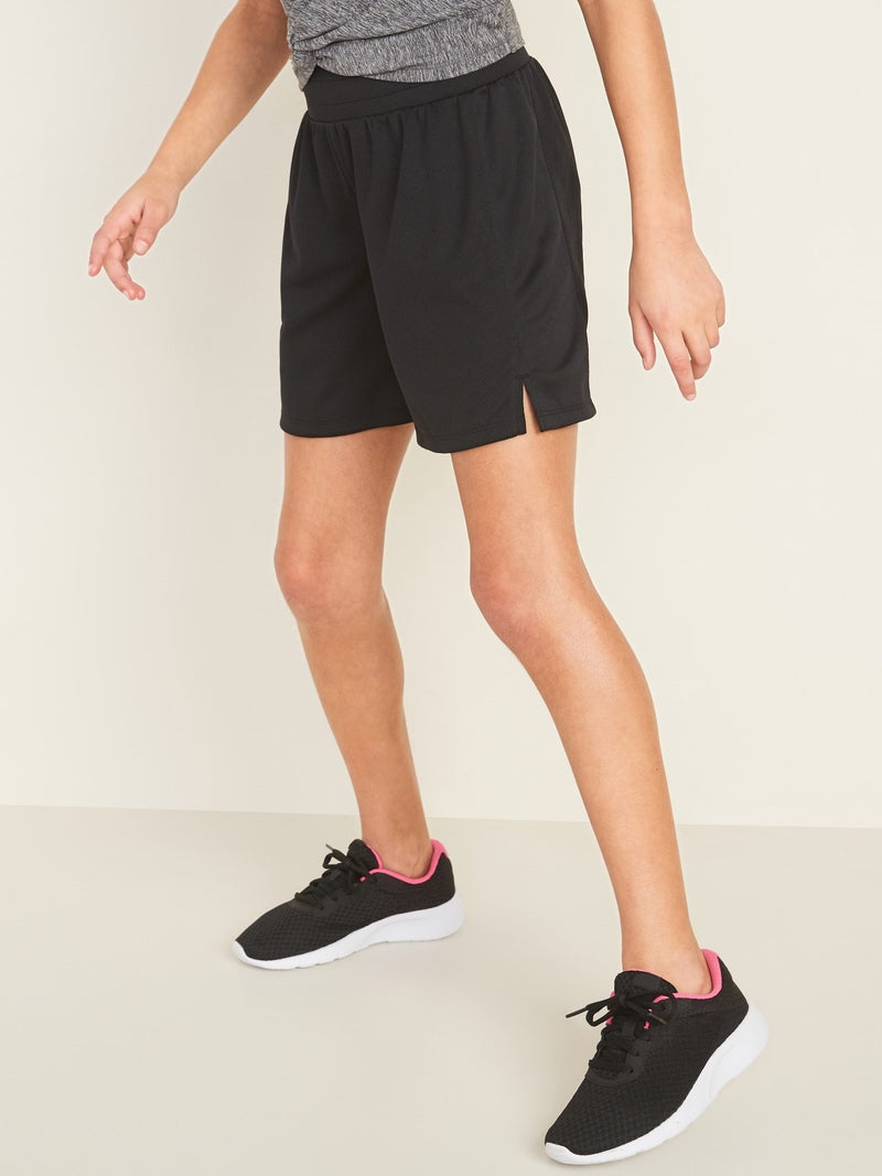 Shorts Performance -Sport-Black Jack