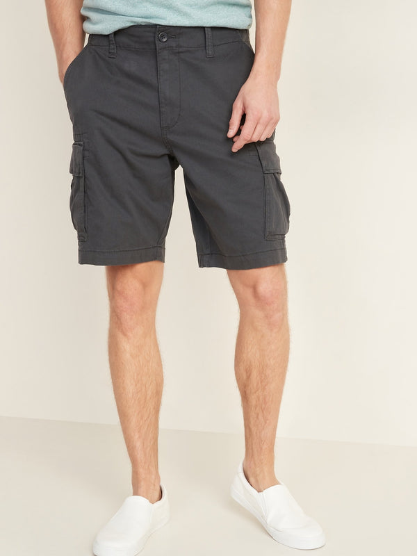 Shorts-H/T Lived In Cargo Stretch-PANTHER