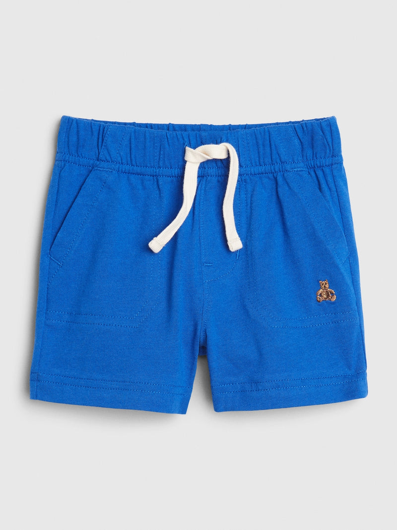 Gap Baby Mix And Match Shorts - Azul