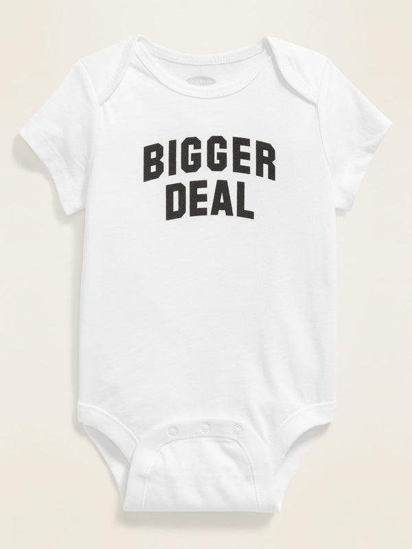 BodySuit-Family Graphic -Big