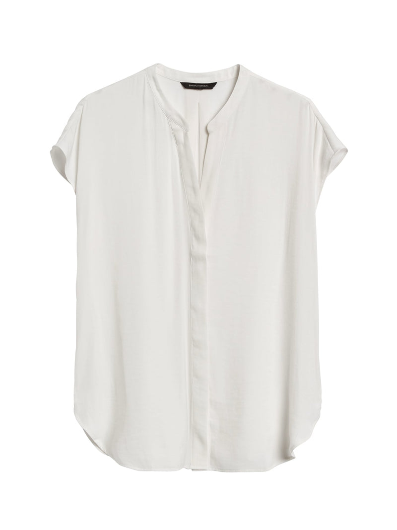 BR Dolman-Sleeve Shirt - Snow Day