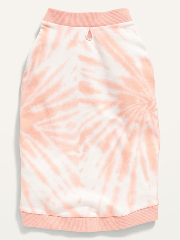 ON Printed Jersey Tee For Pets - Soft Pink