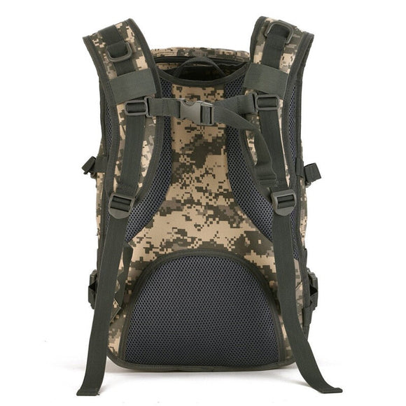 Backpack tactical Rotekors 5035 40L ACU