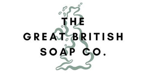 The Great British Soap Company | 100% Natural British Ingredients Boxed