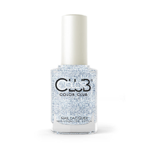 Color Club Blue Beaded 15ml - CN Nail Supply
