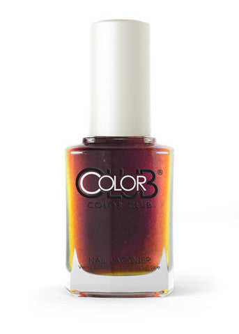 Color Club Burnt Out 15ml - CN Nail Supply