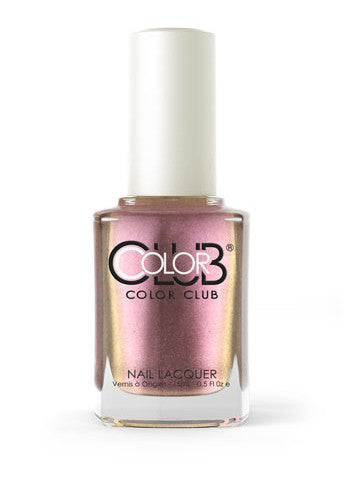 Color Club Sorry, Not Sorry 15ml - CN Nail Supply