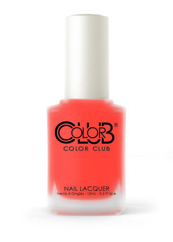 Color Club Perfect Pout 15ml - CN Nail Supply