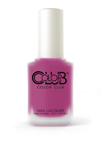 Color Club First Base Only 15ml - CN Nail Supply