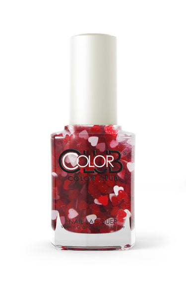 Color Club 50 Shades of Love 15ml - CN Nail Supply