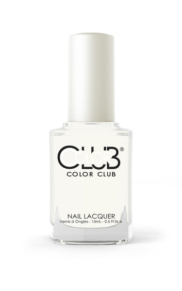 Color Club On Cloud Nine 15ml - CN Nail Supply