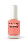 Color Club Seal It With a Kiss 15ml - CN Nail Supply
